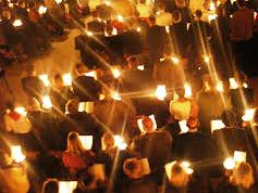Image result for worth abbey carols